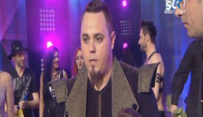 El este câștigătorul României la Eurovision!