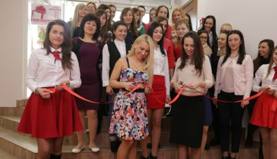 Filiala Rîșcani a fost lansată oficial!