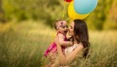 """Sorina Obreja: """"Aș vrea să fiu o mamă ca mama mea"""""""