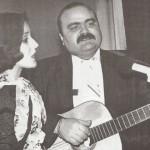 """Foto: Ion Aldea Teodorovici se simțea vinovat de moartea mamei sale. Așa a apărut piesa """"Iartă-mă"""""""