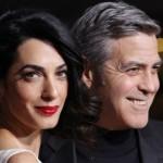 Foto: Vor s-o omoare pe soția lui George Clooney