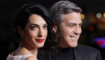 Vor s-o omoare pe soția lui George Clooney