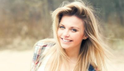 10 motive să zâmbești mai des!
