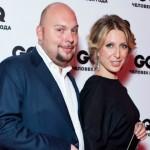 Foto: Yana Churikova l-a părăsit pe cel de-al 3-lea soț!