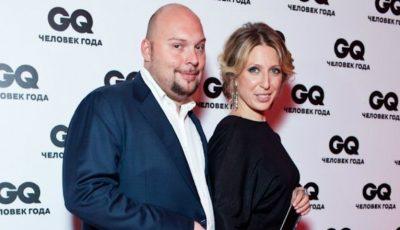 Yana Churikova l-a părăsit pe cel de-al 3-lea soț!