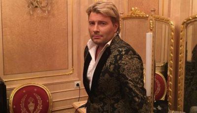 Nicolai Baskov și-a schimbat look-ul! Arată ca un puști