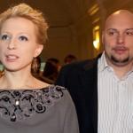 Foto: Iana Ciuricova la un pas de divorț din cauza profesiei?