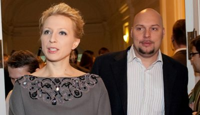 Iana Ciuricova la un pas de divorț din cauza profesiei?