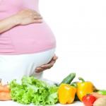 Foto: Dieta echilibrată pentru o gravidă