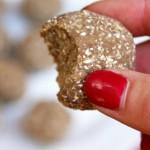 Foto: Fursecuri care au numai 47 de calorii