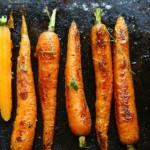 Foto: Cum gătești cele mai bune legume la cuptor
