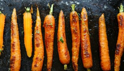 Cum gătești cele mai bune legume la cuptor