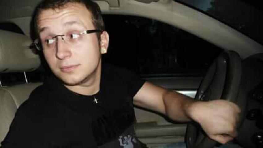 Foto: Fiul deputatului Nae Simion-Pleșca a fost GĂSIT