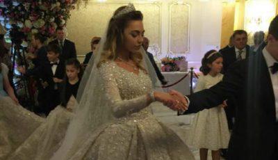 Jenifer Lopez, Enrique Iglesias și Sting la nunta unui oligarh din Moscova!