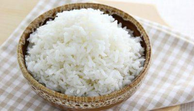 Cum să mănânci orezul ca să nu te îngraşi?