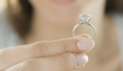 Cum a evoluat modelul inelelor de logodnă de-a lungul timpului!