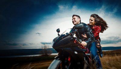 Cristina și Sergiu Beznițchi provocați la sinceritate și experimente! Primul interviu de cuplu