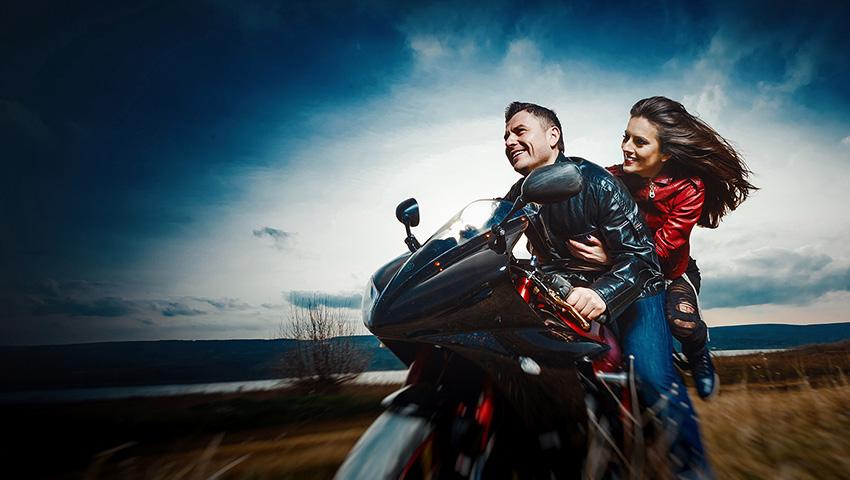 Foto: Cristina și Sergiu Beznițchi provocați la sinceritate și experimente! Primul interviu de cuplu