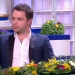 Foto: Actorul din Univer și-a găsit mireasă la «Давай поженимся»!