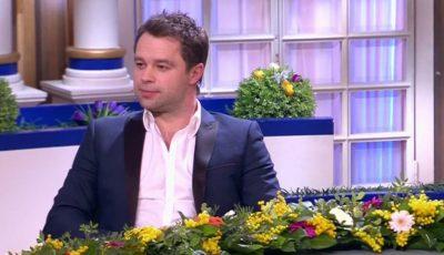 Actorul din Univer și-a găsit mireasă la «Давай поженимся»!