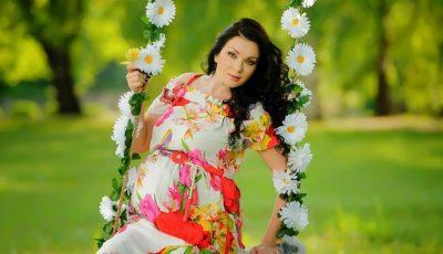 Olesea Talpă, despre cum treci peste un divorţ şi nu renunţi la fericire