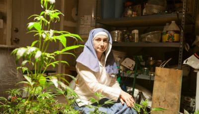 Afacere cu marijuana la o mănăstire de călugăriţe!