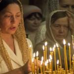 Foto: Ce femei nu au voie să meargă la Înviere!