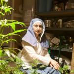 Foto: Afacere cu marijuana la o mănăstire de călugăriţe!