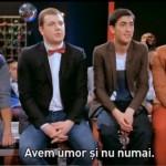 "Foto: ""Zebra Show"" din Moldova a uimit jurații la concursul românesc ""iUmor"""
