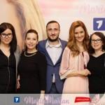 Foto: Primele poze de la petrecerea de lansare a site-ului Mariei Marian!