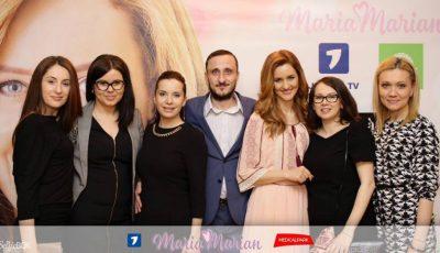 Primele poze de la petrecerea de lansare a site-ului Mariei Marian!