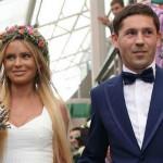 Foto: Dana Borisova divorțează la 10 luni după nuntă! Motivul?
