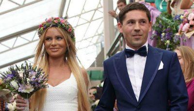 Dana Borisova divorțează la 10 luni după nuntă! Motivul?