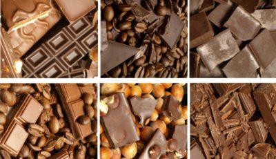 Cele mai nocive mărci de ciocolată