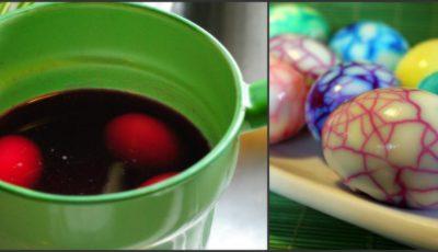 Vopselele de ouă din comerţ ne otrăvesc organismul! Sunt pline de substanţe toxice