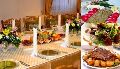 Cum asociezi corect şi sănătos alimentele la masa de Sărbători!