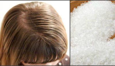Top 5 alimente care fac părul să devină gras!