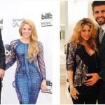 Foto: Shakira, însărcinată cu cel de-al treilea copil!