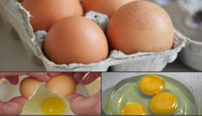 Cum îţi dai seama că ouăle sunt proaspete