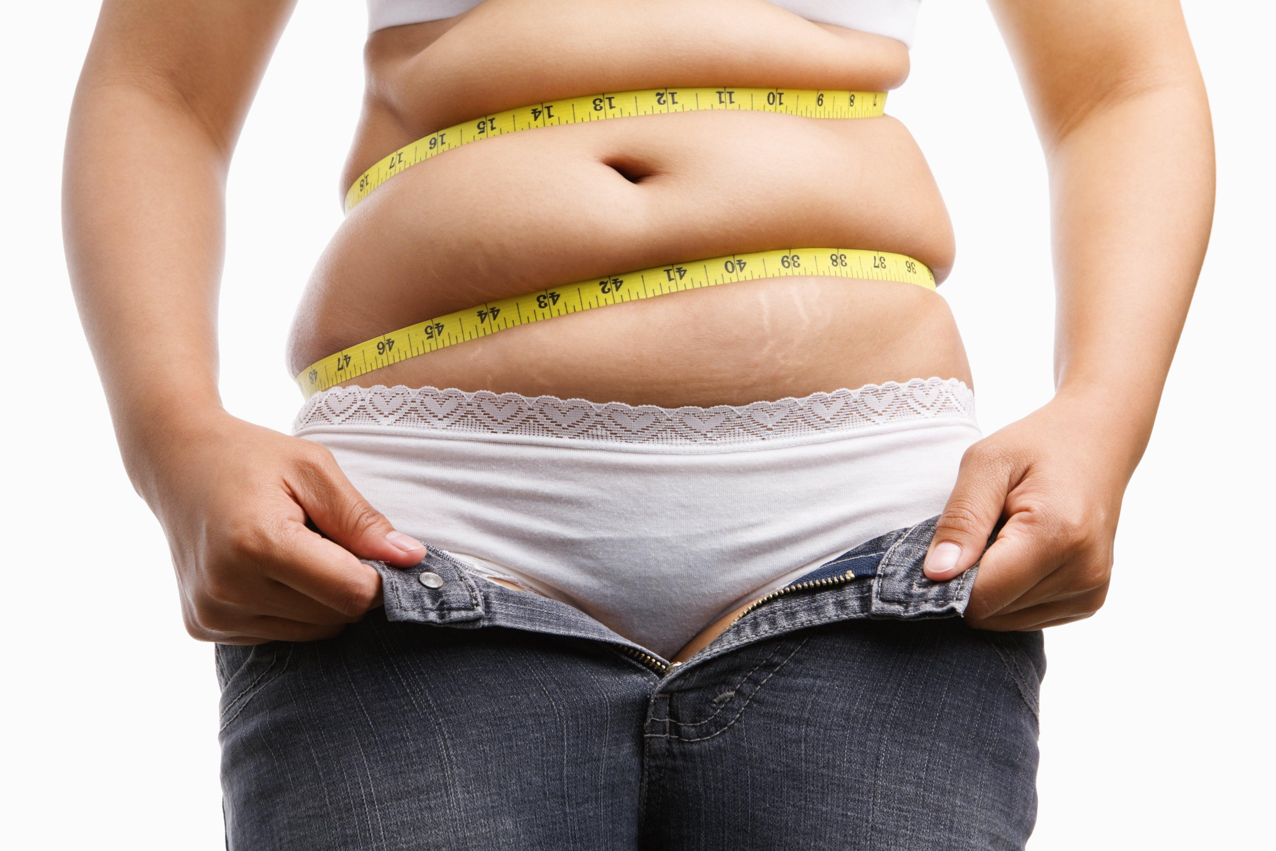 cât de multă pierdere în greutate poate provoca deshidratare