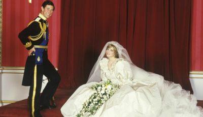 Celebrități care au îmbrăcat rochii de mireasă ce costau prețuri exorbitante