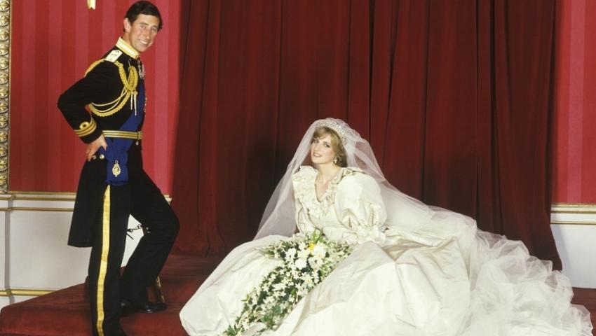 Foto: Celebrități care au îmbrăcat rochii de mireasă ce costau prețuri exorbitante