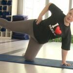 Foto: Cum se fac corect zilele de detoxifiere. Sfaturi de la instructorul Elena Ivancișina
