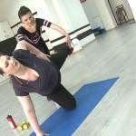 Foto: Slăbește făcând aceste lucruri! Sfaturile instructorului Diana Mihalcea