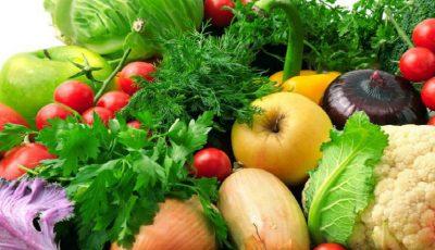 Alimente care îţi ajută corpul să regenereze. Sfaturile unui medic neurolog