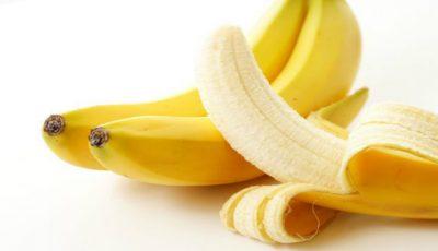 Când poţi înlocui medicamentele cu o banană!