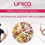 Foto: Unica Sport îţi oferă Regimul alimentar personalizat, la un preţ simbolic