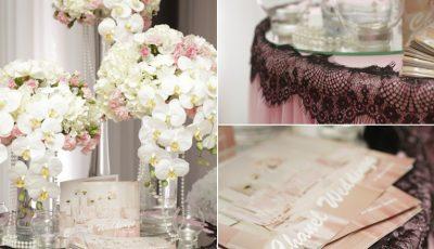 Revista Nunta by Aura recomandă: Top 8 idei de decor floral pentru un eveniment stilat