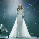 Foto: Lidia Isac va cânta a treia în prima semifinală Eurovision!