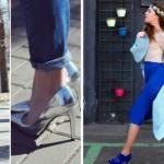 Foto: 10 ținute de primăvară care te vor scoate din anonimat!